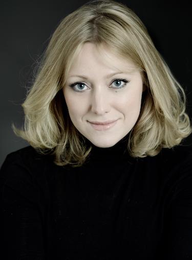Sophie Bevan [Photo © Sussie Ahlburg]