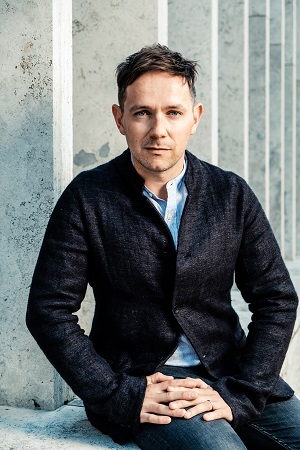 Iestyn Davies and <em>Fretwork</em> at Milton Court Concert Hall, 28th May 2018