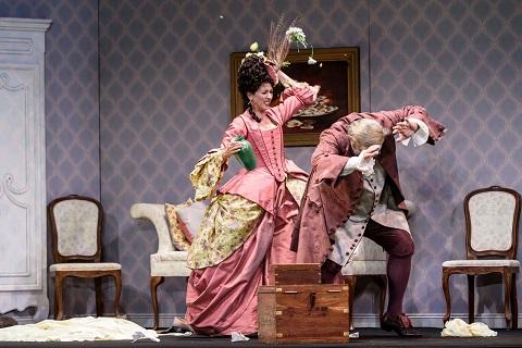 <em>Don Pasquale</em>, Glyndebourne