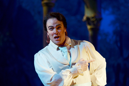 Jonathan Lasch as Figaro (photo courtesy of Jessi Franko)
