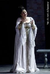Dimitra Theodossiou (Lucrezia Borgia)