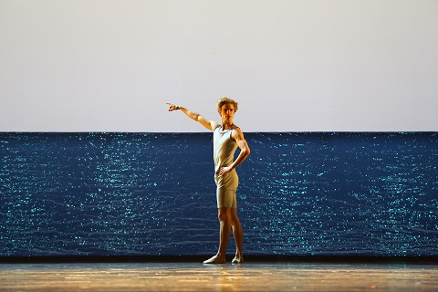 1415 Leo Dixon as Tadzio in Death in Venice (c) ROH 2019 photographed by Catherine Ashmore.jpg
