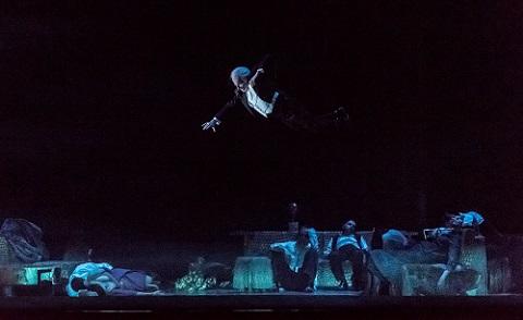 <em>The Exterminating Angel</em>, Royal Opera House
