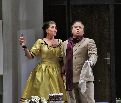 21. Shelley Jackson and Galeano Salas (Italian Singers) in 'Capriccio' (c) Ken Howard for Santa Fe Opera, 2016.png