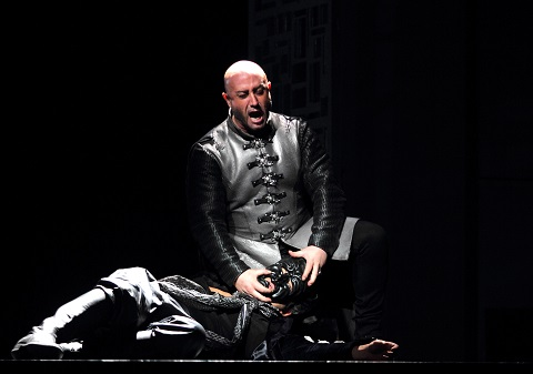<em>Otello</em>, Royal Opera House, Covent Garden