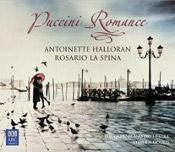 Puccini Romance