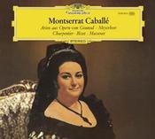 Montserrat Caballé: Französische Opernarien
