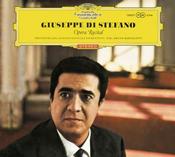 Giuseppe di Stefano: Opera Recital