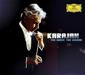 Karajan: The Music, the Legend