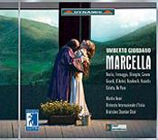 Umberto Giordano: Marcella