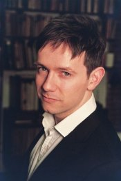 Iestyn Davies [Photo courtesy of Askonas Holt]