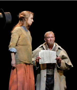 7 Emily Fons (Ruby Thewes) and Jay Hunter Morris (Teague) in 'Cold Mountain.' Photo © Ken Howard for Santa Fe Opera.png