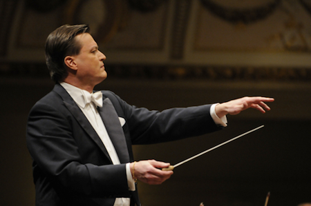 Christian Thielemann [Photo by Matthias Creutziger]