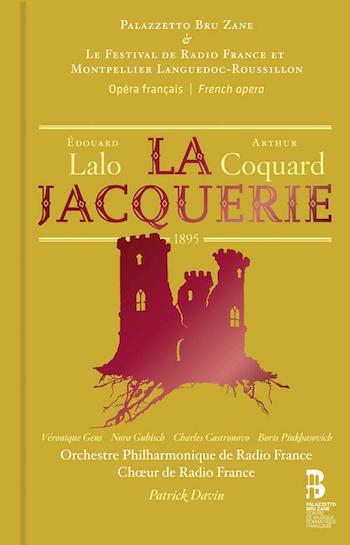 <em>La Jacquerie</em>