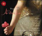 Donizetti: Adelia