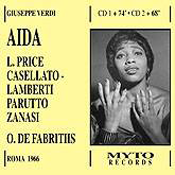 Giuseppe Verdi: Aida.