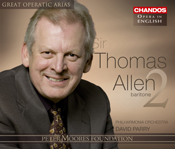 Great Operatic Arias with Sir Thomas Allen 2
