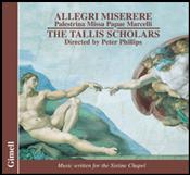 Allegri/Palestrina