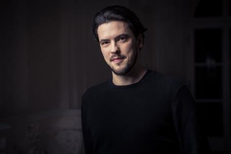 Andrè Schuen [Photo © Guido Werner]