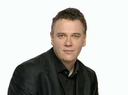 Andrew Carwood