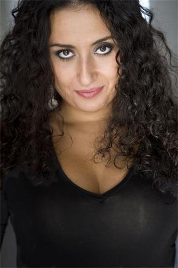 Anita Rachvelishvili [Photo by Salvatore Sportato]