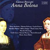 Gaetano Donizetti Anna Bolena
