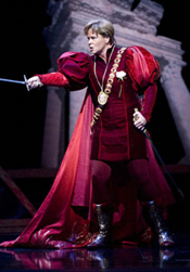 Susan Graham as Ariodante (Photo: Terrence McCarthy courtesy of San Francisco Opera)