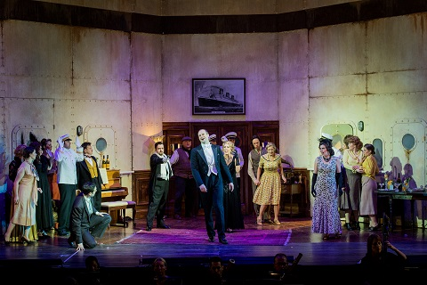 <em>Don Giovanni</em>, Investec Opera Holland Park