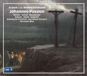 J. S. Bach: Johannes Passion