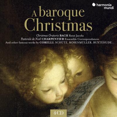 Harmonia Mundi HMX2908984.87 [4CDs]