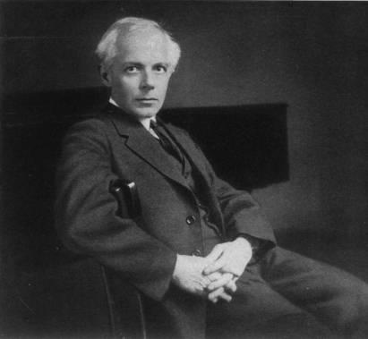 Béla Bartók, 1927 [Source: Wikipedia]