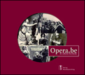 Opera.be : The Yves Becko Collection