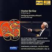 Hector Berlioz: Te Deum, op. 22