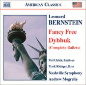Leonard Bernstein: Fancy Free; Dybbuk