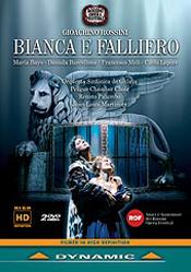 Giacchino Rossini: Bianca e Falliero
