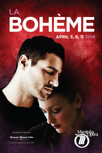 La Boheme [Image courtesy of Manitoba Opera]
