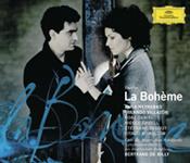La Bohème (DG 477 6600)