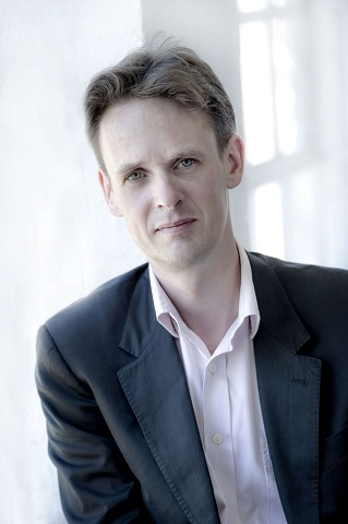 Ian Bostridge and Lars Vogt at the Wigmore Hall