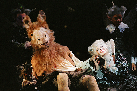 Glyndebourne Festival Opera: <em>A Midsummer Night's Dream</em>