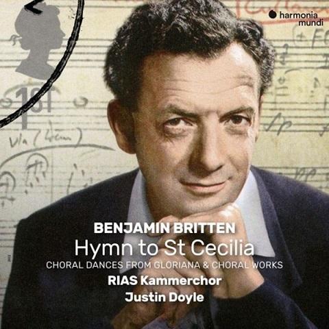 Harmonia Mundi HMM902285 [CD]