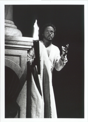 Bruce Ford as Otello