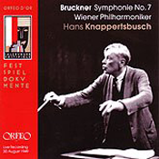 Anton Bruckner: Symphonie no. 7