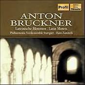 Anton Bruckner: Lateinische Motetten — Latin Motets