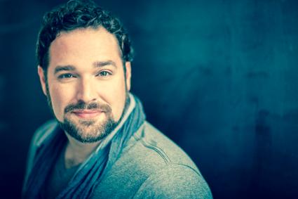 Bryan Hymel [Photo by Dario Acosta]