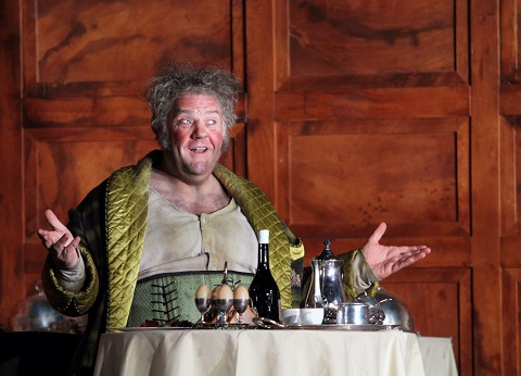 <em>Falstaff</em>, Royal Opera House