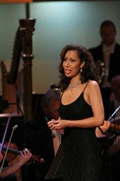 Nicole Cabell, last Winner 2005