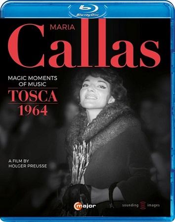 <em>Maria Callas: Tosca 1964</em>; a film by Holger Preusse