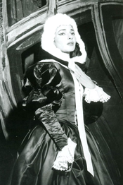 Maria Callas as Amelia (La Scala, 7 Dicembre 1957)