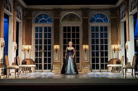 <em>Capriccio</em>, Garsington Opera 2018