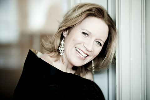 <em>The Genius of Purcell</em>Carolyn Sampson and The King&#8217;s Consort at the Wigmore Hall